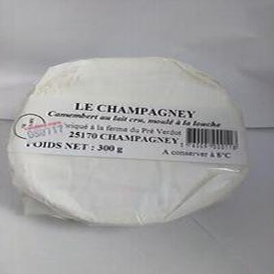 FROMAGE LE CHAMPAGNEY 300G