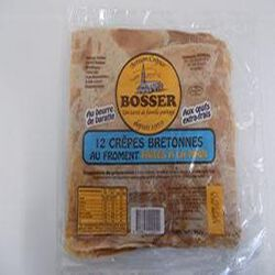 *CREPES FROMENT F.MAIN BOSSER