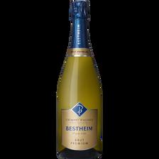 Bestheim Crémant D'alsace Brut Premium  75cl
