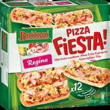 Pizza fiesta regina BUITONI, 500g