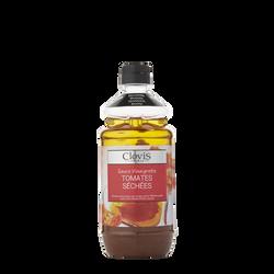 Vinaigrette à la tomate séchée CLOVIS, 55 cl