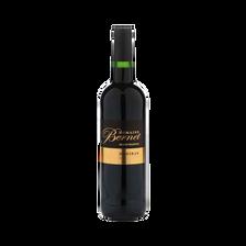 """Vin rouge AOP Madiran grande tradition """"DOMAINE BERNET"""", bouteille de75cl"""