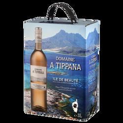 VDP de l'île de Beauté rosé Dom.A Tippana nego off, 3l