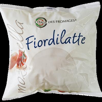 Mozzarella fiordilatte pasteurisé 16%mg 150g