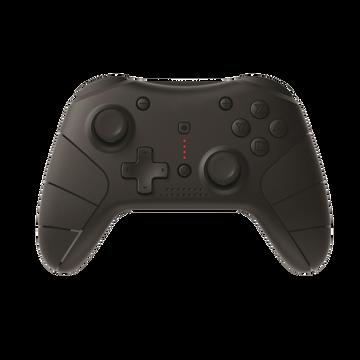 Nintendo Manette Bluetooth Switch Under Control Noir -