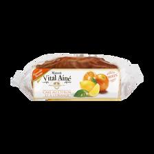 Cake citron et orange MAISON VITAL AINE 350g