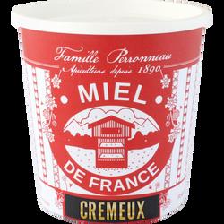 Miel de fleur crémeux APIDIS, pot tradition de 1kg