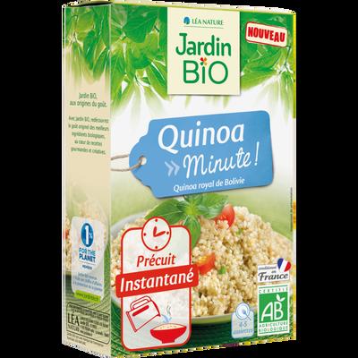 quinoa minute 250g