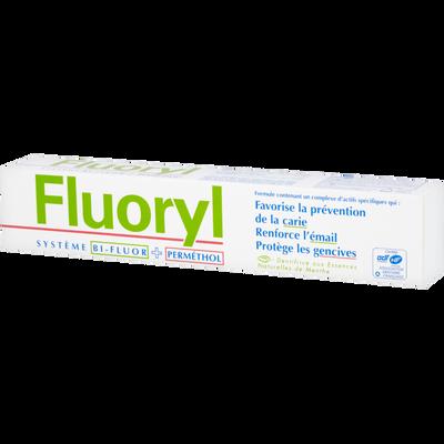 Dentifrice FLUORYL, 75ml