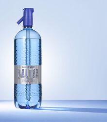 SALTZA eau de selltz  inement petillante 1L