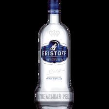Vodka ERISTOFF brut, 37,5°, 1,5l
