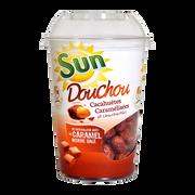 Sun Douchou Caramel Beurre Salé, Sun, Cup 250g