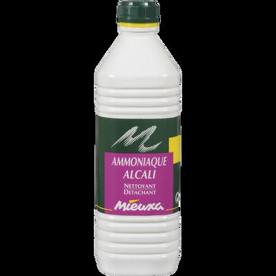 Ammoniaque alcali 13°, 1 litre