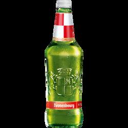 Bière KRONENBOURG Akrobate 4,2° bouteille 75cl