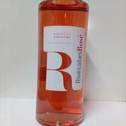 RIVESALTES AOP ROSE 75CL