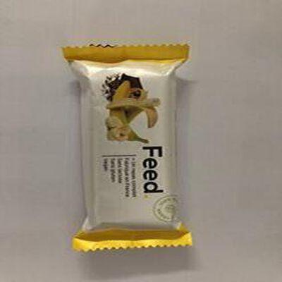 Barre Repas Saveur banane-chocolat 100g