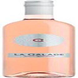 Vin rosé IGP Sud de France La Calade Saint Saturnin de Lucian 12.5% 75cl