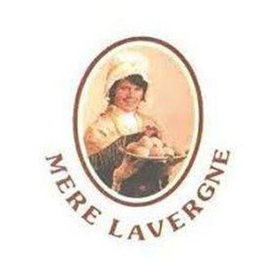 Terrine de foie de volaille au Cognac Mère Lavergne 180g