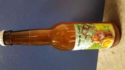PIRATE DE L'ESPOIR 33CL bière blanche