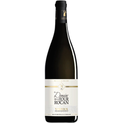 Vin rouge AOP Ventoux Domaine de la Tour Rocan, 75cl