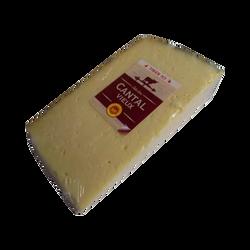 Cantal vieux prémium, lait pasteurisé