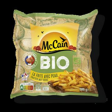 Mc Cain La Frite Bio Mc Cain 500g