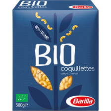 Coquillettes bio BARILLA, 500g