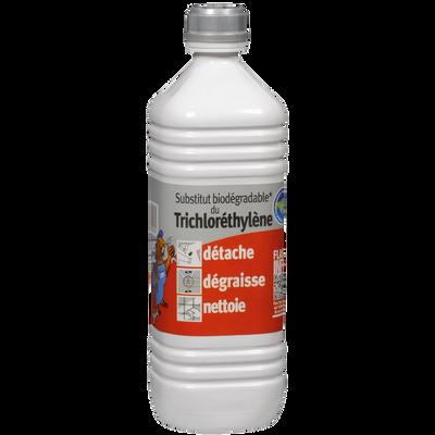 Substitut biodégradable du trichloréthylène, 1 litre
