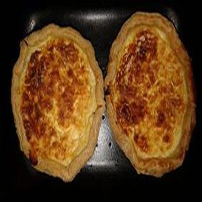 Tartelette fromage X2 300g