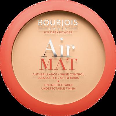 Poudre air mat 002 beige clair BOURJOIS, 10g