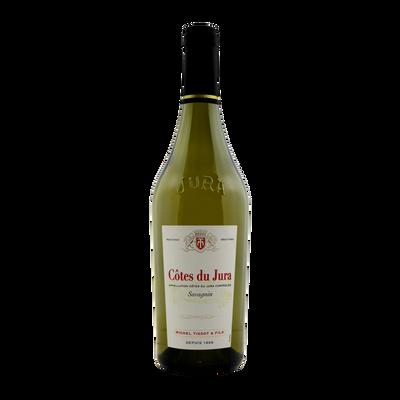 Côtes du Jura Savagnin, bouteille de 75cl