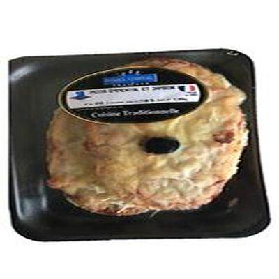 PIZZA EMMENTAL/JAMBONX2  VERRIERE 300GRS