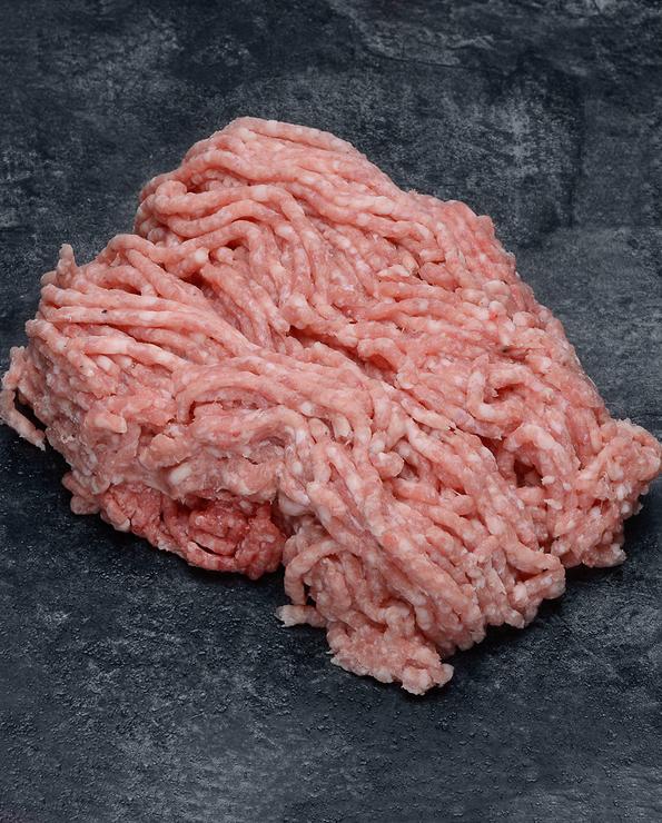 Chair à saucisse pur porc, VPF