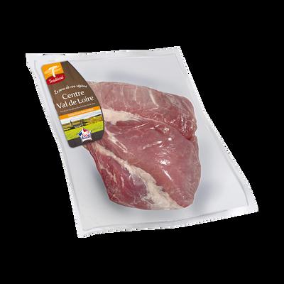 Porc - Plat de côte épais 1/2 sel, TRADIVAL, 1 pièce
