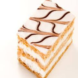 Mille-feuille X 3