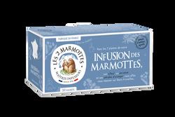 Infusion des Marmottes / Marm