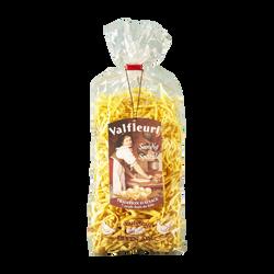 Späetzle Sundig IGP VALFLEURI, paquet de 500g