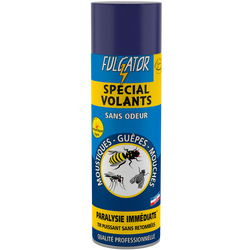 TP18 Insecticide spécial volants FULGATOR 500ml