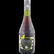 Distillerie des Menhirs Pommeau De Bretagne Les Menhirs, 17°, 70cl