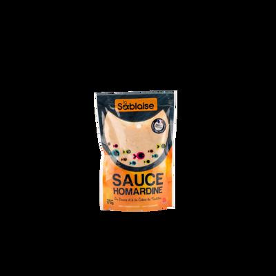 Sauce homardine LA SABLAISE, 170g