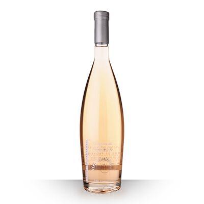 Vin rosé Domaine de La Croix  Irresistible  2018 75cl
