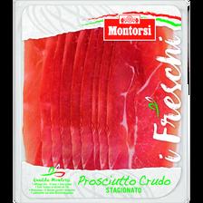 Montorsi I Freschi Jambon Cru Italien , 7 Tranches, 90g