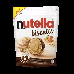 NUTELLA biscuits, x22, 304g
