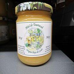 miel de tournesol 500g