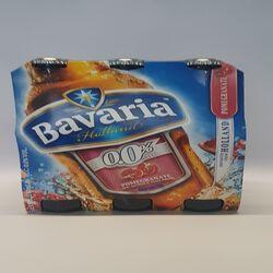 BAVARIA 0% GRENADINE 6X33C