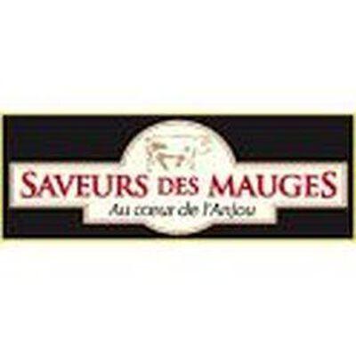 Bûche de rillettes d'oie au sel de Guérande