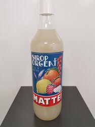 Sirop Orgeat 100CL MATTEI