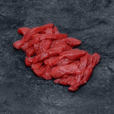 Viande bovine - Tende de tranche poire à fondue