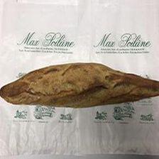 Baguette de campagne 220g MAX POILANE