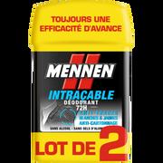 Mennen Déodorant Intraçable 72h Mennen Stick 50ml